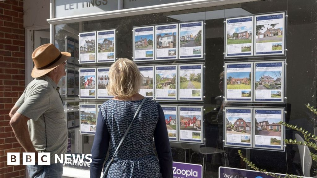 Stamp Duty: Labour condemns 'huge bung' in chancellor's changes