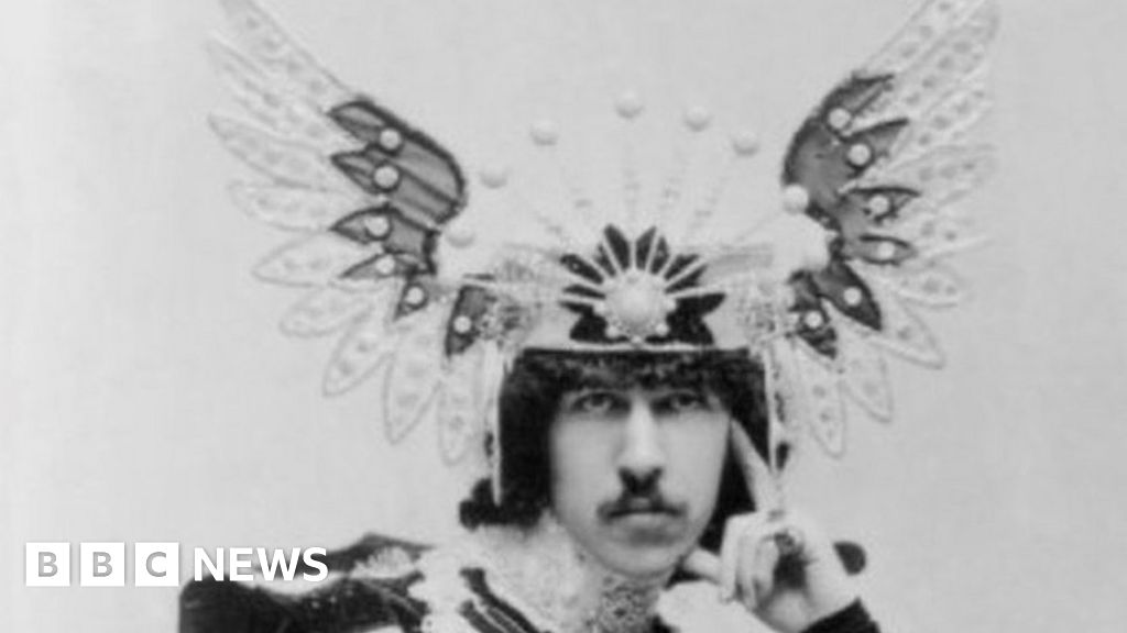 Tiara and scandals: The 'Dancing Marquess' of Anglesey
