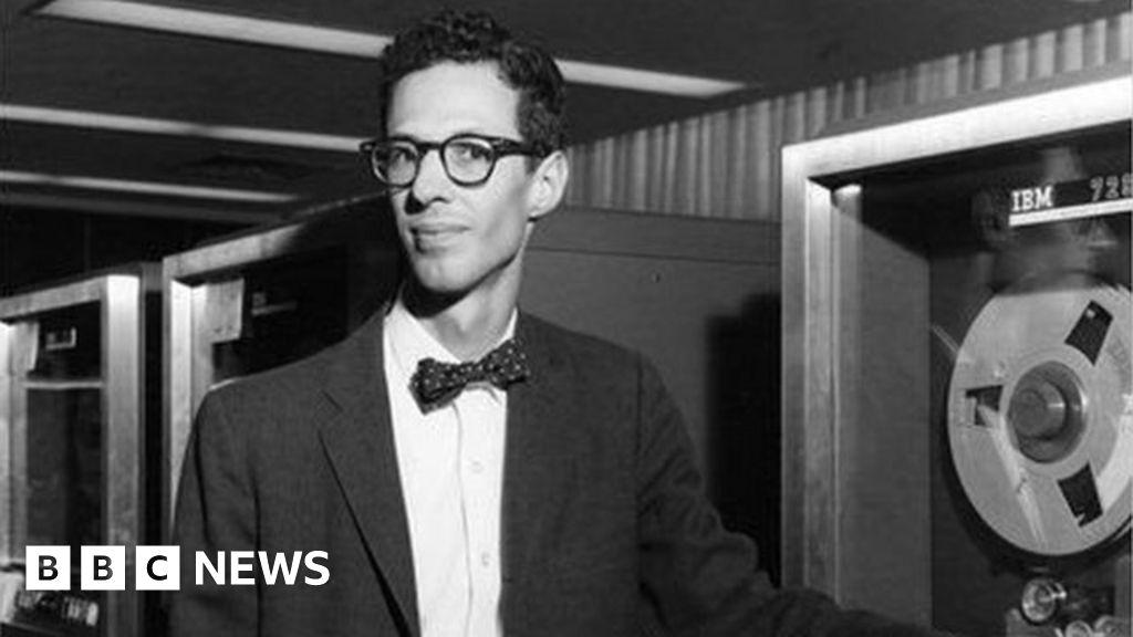 Computer password inventor dies aged 93