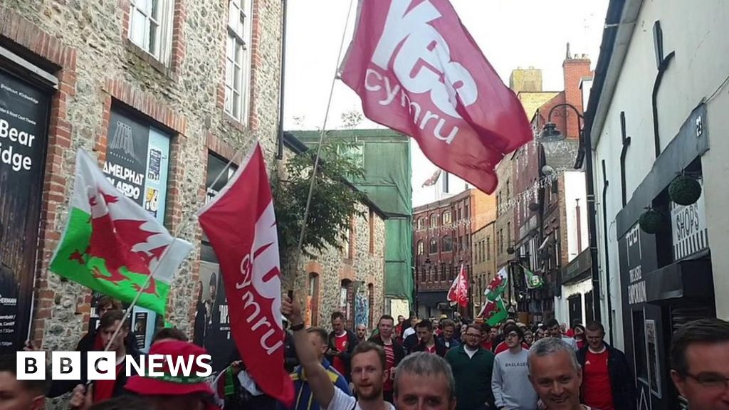 Welsh independence to be considered by commission