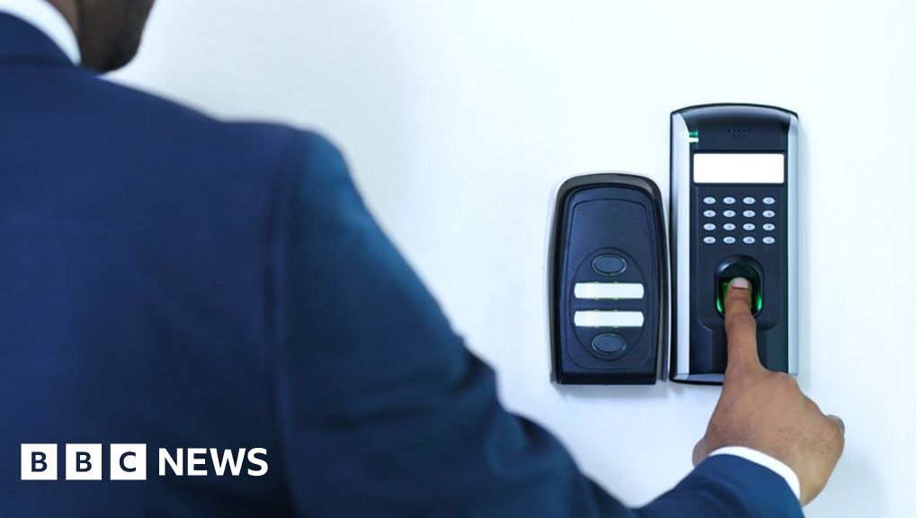 Biostar security software 'leaked a million fingerprints'