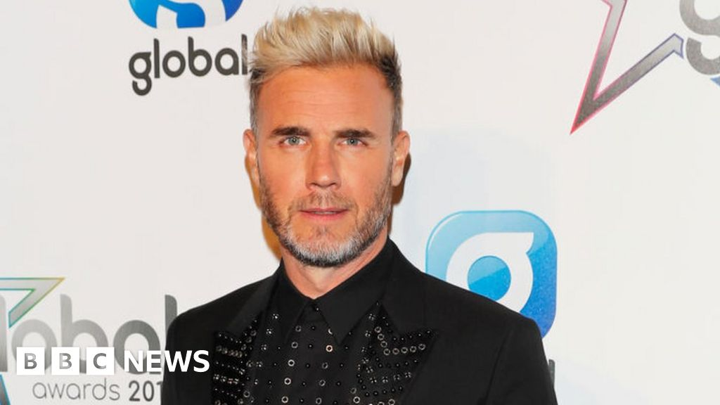 gary barlow opens up about stillbirth experience bbc news. Black Bedroom Furniture Sets. Home Design Ideas