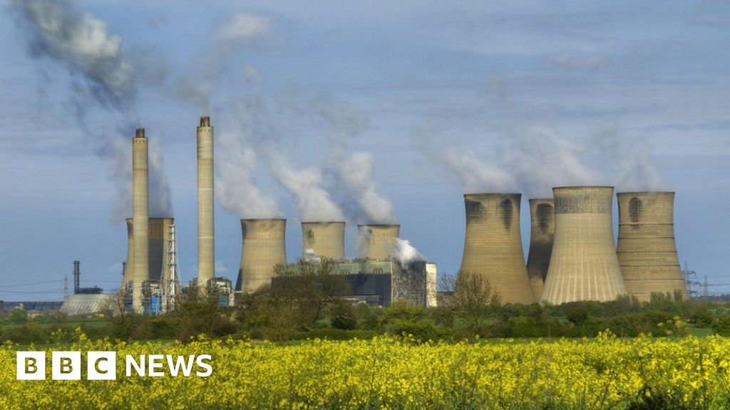 Climate change: Make coal history says PM, after climate warning