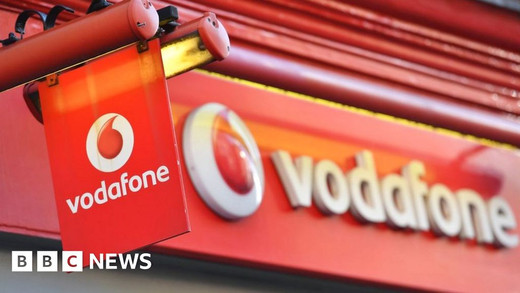 Vodafone makes €18bn swoop on Liberty Global cable networks - BBC News