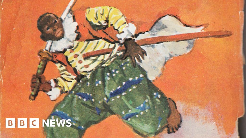 The mysterious life of an African samurai