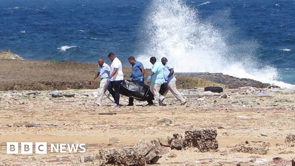 Curacao search for shipwrecked Venezuelan migrants