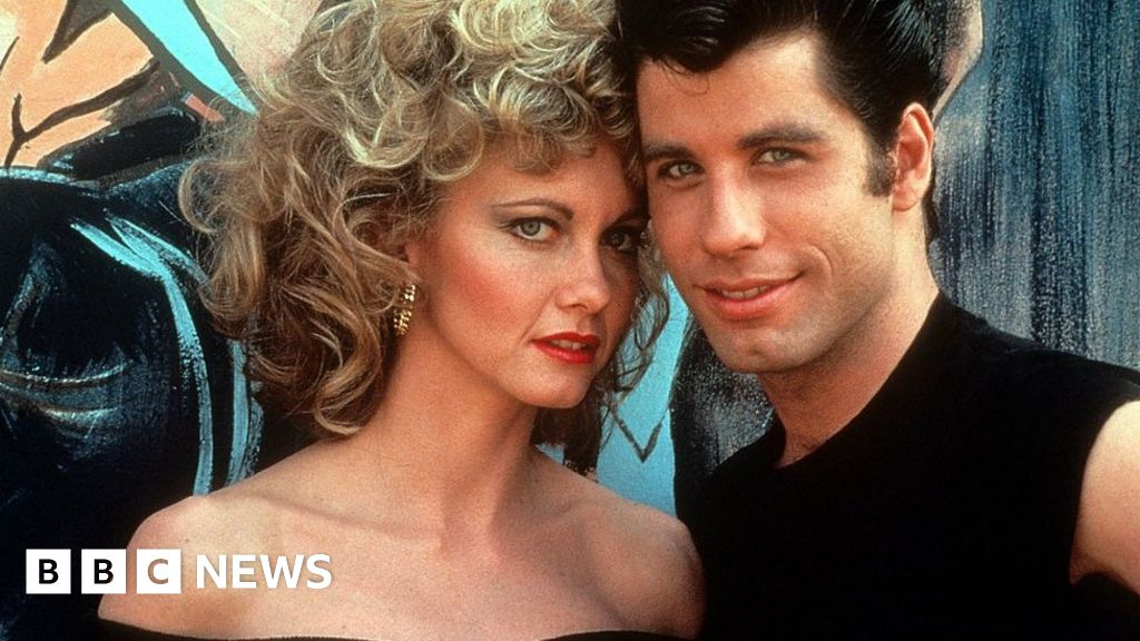 Olivia Newton-John s Grease outfit fetches $405,700 at auction