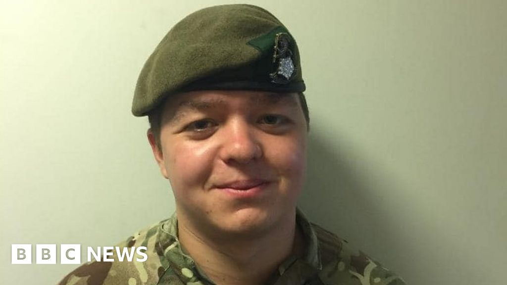 Jethro Watson-Pickering named as soldier killed during Army training