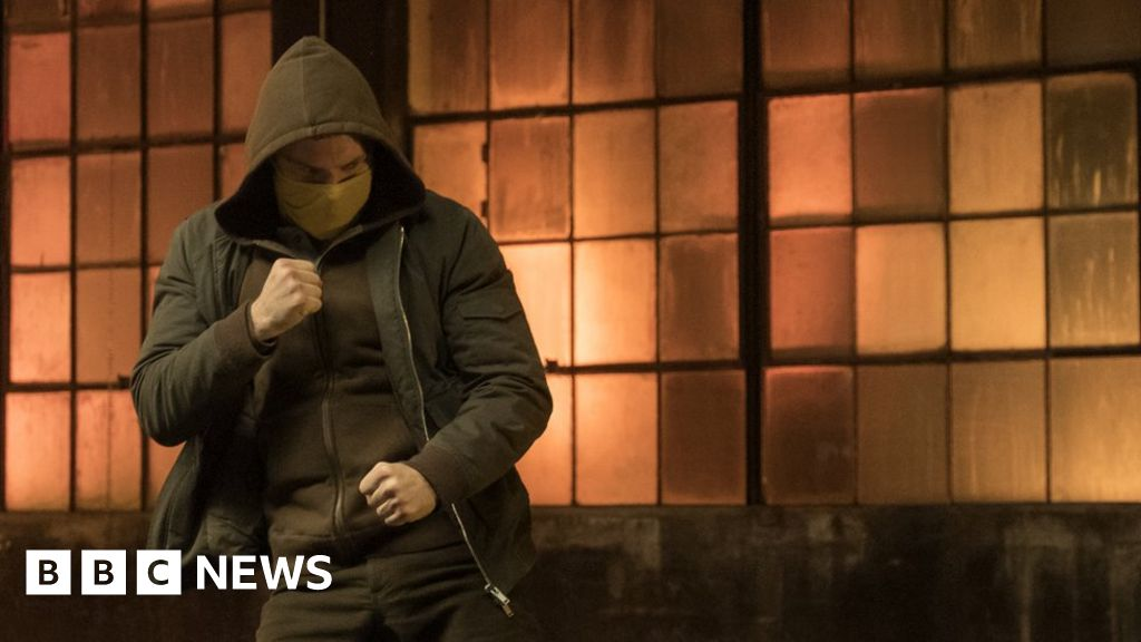 Iron Fist: What went wrong?