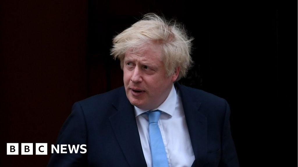 Coronavirus: Boris Johnson to face senior MPs amid Cummings row thumbnail