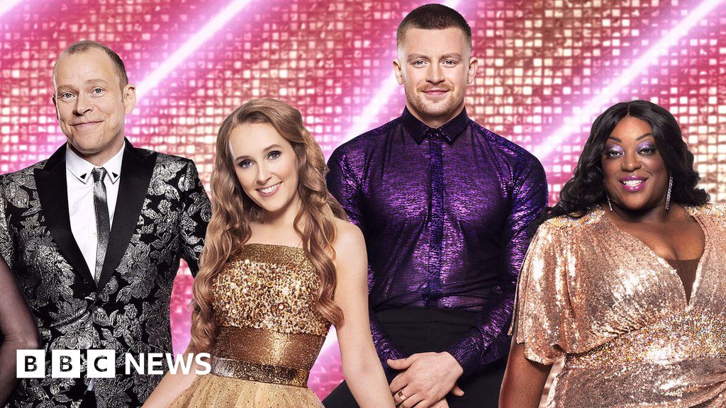 Strictly Come Dancing: 15 things we learned from the stars of 2021