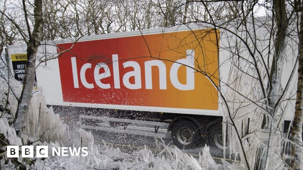 Iceland supermarket chain aims to be plastic free by 2023