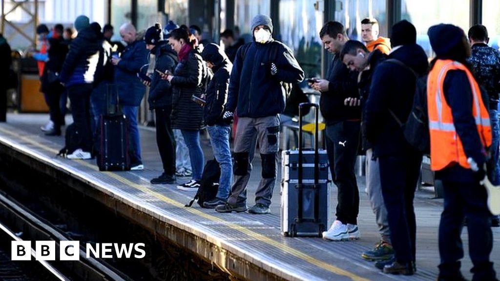 Coronavirus: unions warn of increasing motion rail services