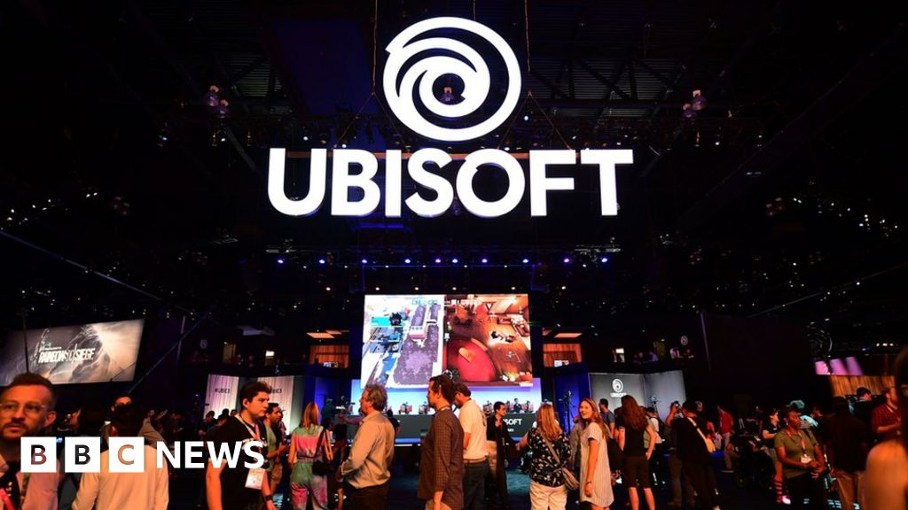 Ubisoft: Sexual misconduct probe sees three senior heads resign