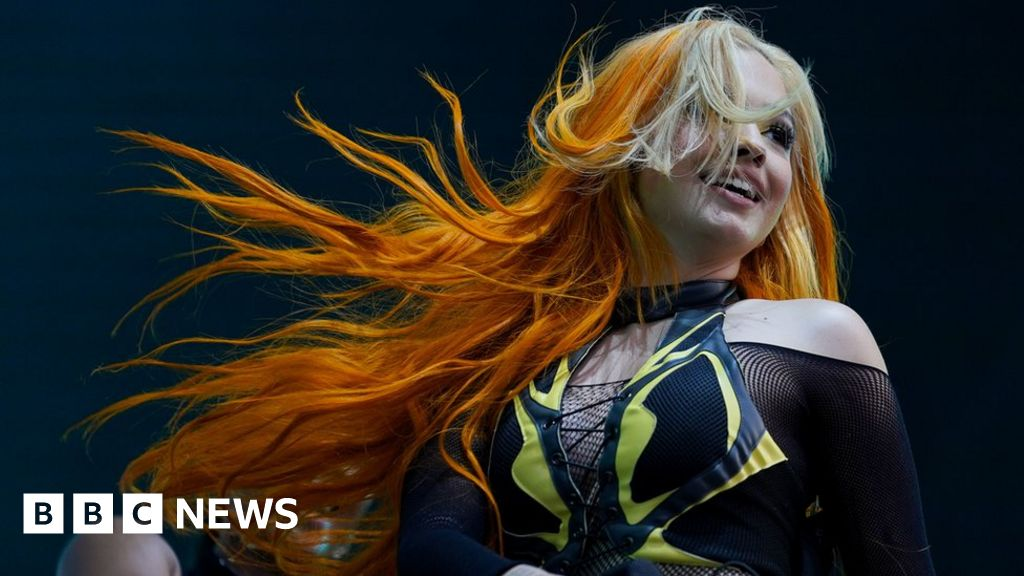 Latitude festival: Magical, emotional... and a little bit frightening