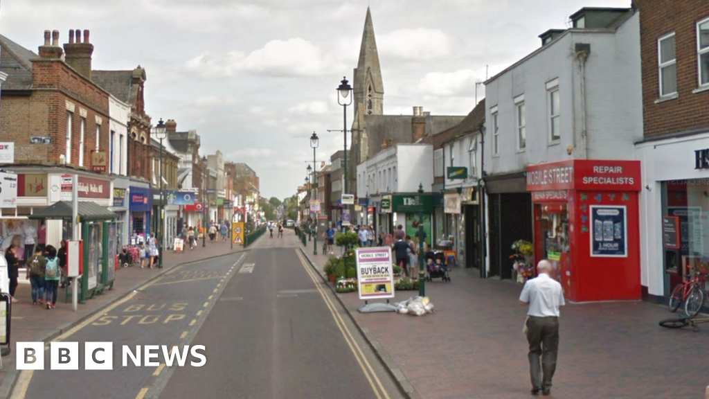 Covid rules 'disregarded' as Swale becomes worst-hit area
