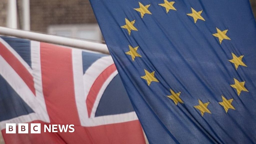 News Daily: Brexit talks and Harry Dunn parents  meeting