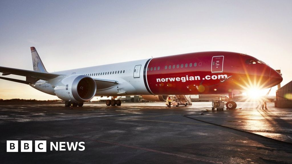 Norwegian airline responds to poem complaint in verse