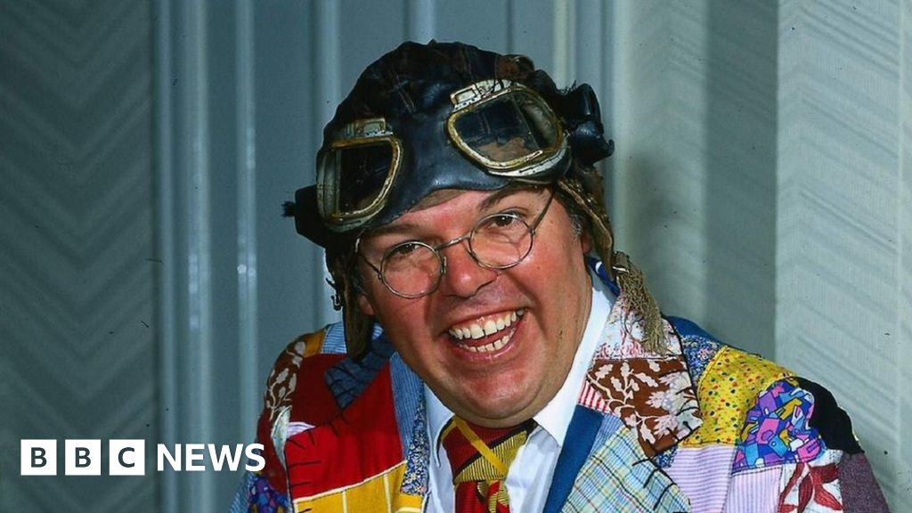 Think, that Roy chubby brown shows