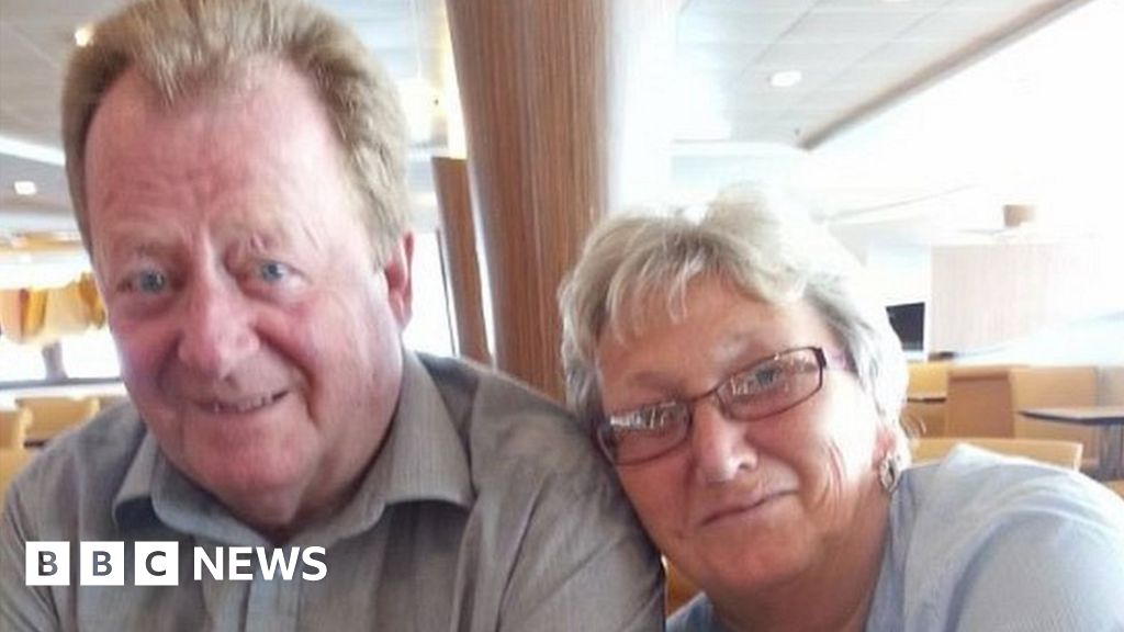 Roger and Sue Clarke jailed for cruise drugs smuggling