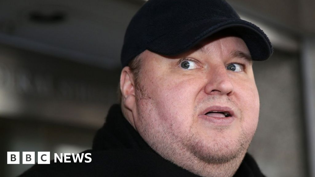 Kim Dotcom loses latest appeal against US extradition