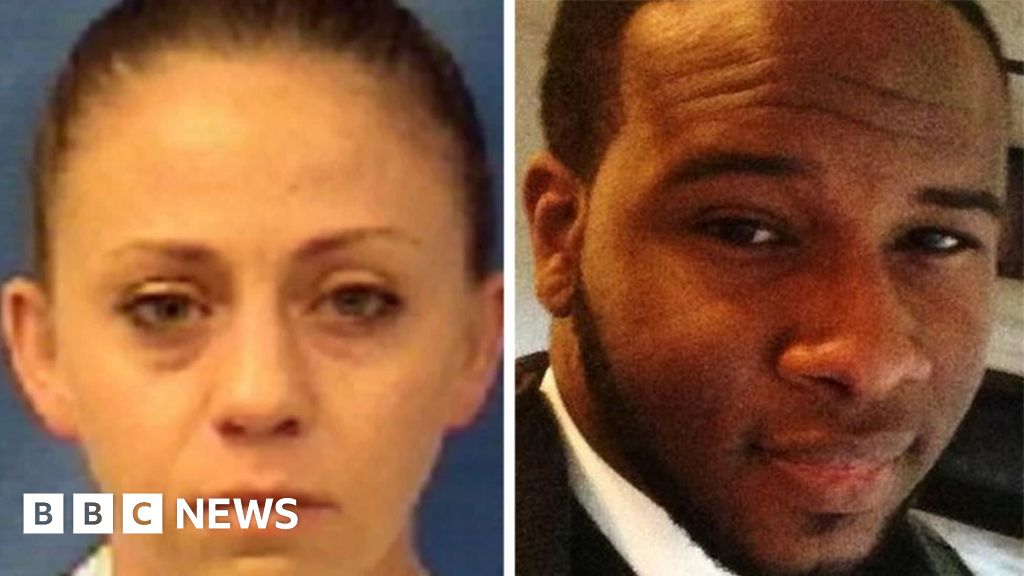 Dallas Officer Fired For Killing Innocent Man In His Own Apartment