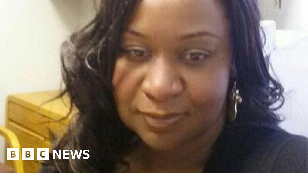Alabama Editor In Kkk Row Replaced By Black Woman
