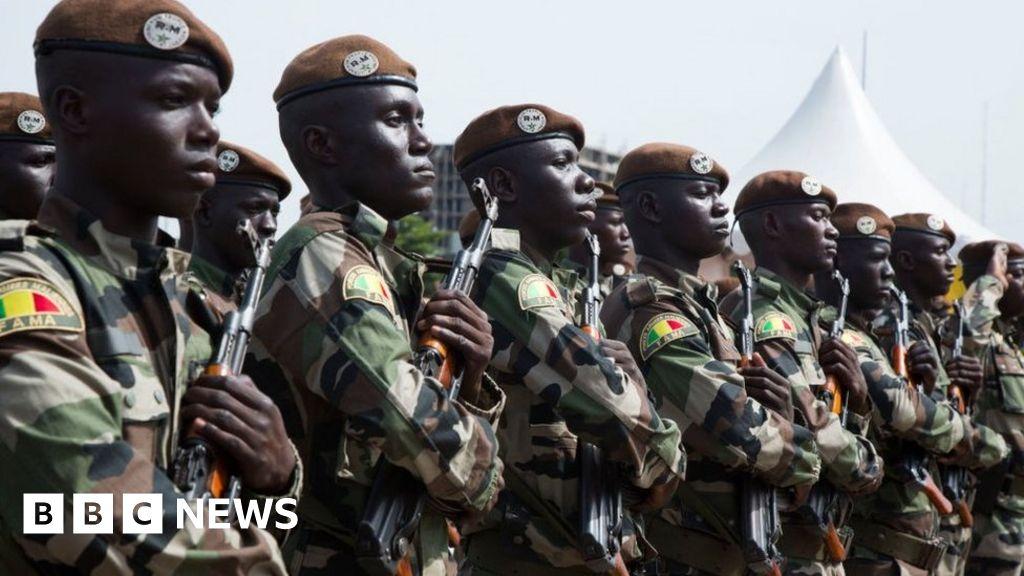 Mali attack kills at least 25 soldiers