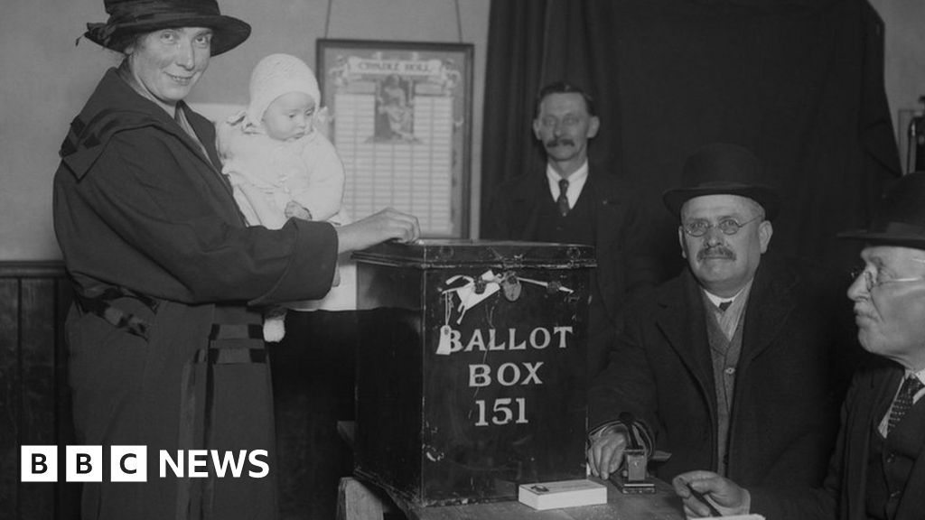 The parliamentary election in 2019: What was Britain like in the last December survey?