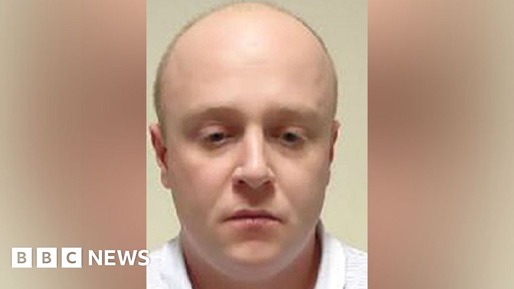 Drunk man who tried to kill Fife police officer is jailed for 10 years