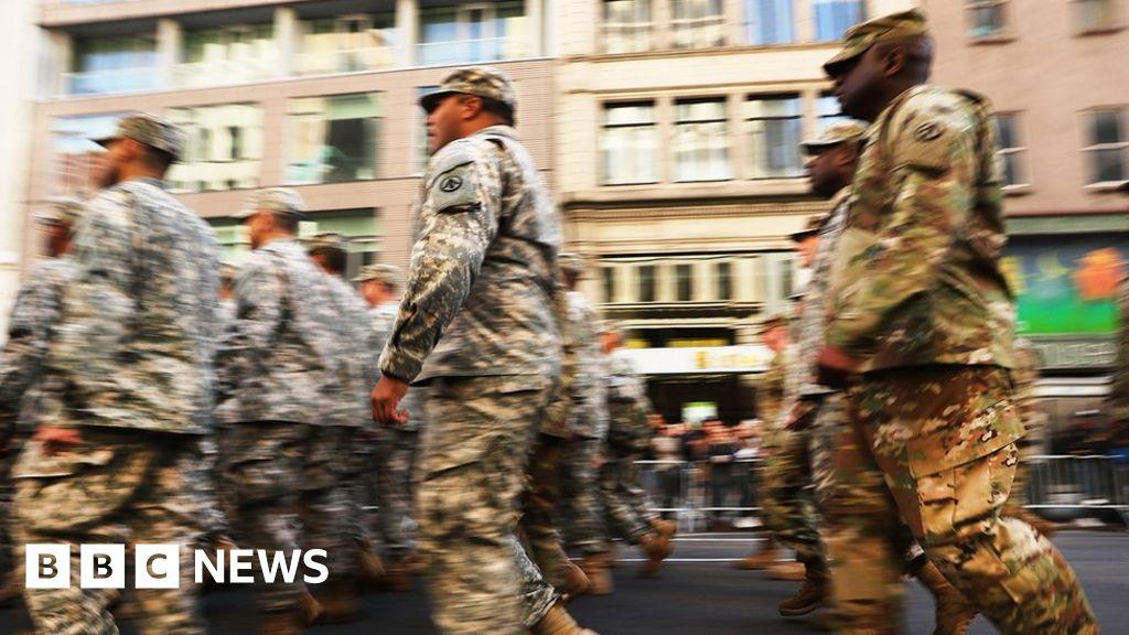 Military viagra