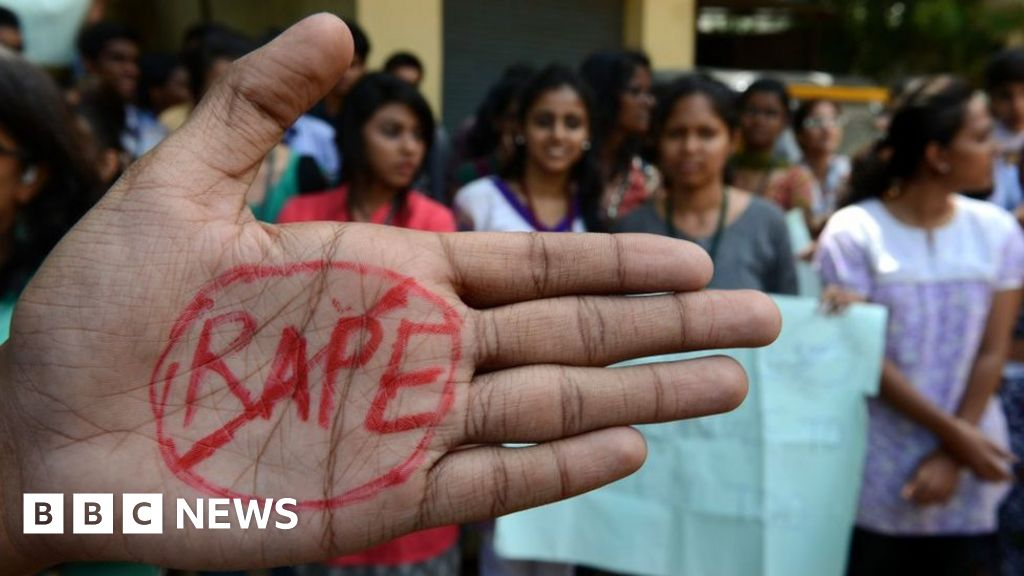 Outrage as Indian decide calls alleged rape sufferer 'unbecoming' thumbnail