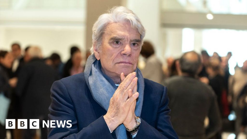 Bernard Tapie: French magnate and wife attacked at home