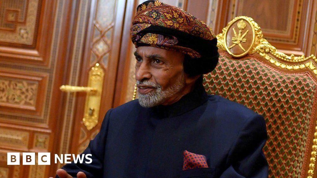 Who was Sultan Qaboos bin Said Al Said of Oman?