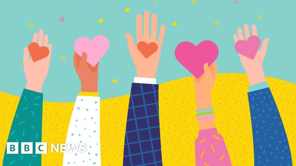 Can being kind help you live longer?