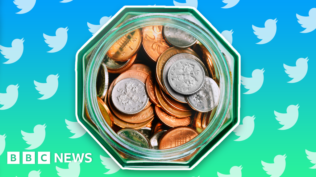 Twitter adds 'tip jar' to pay for good tweeting