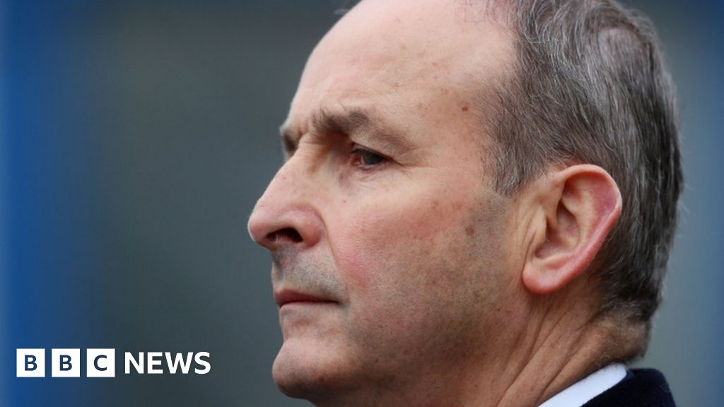 Covid-19: Republic's restrictions 'in place for six months'