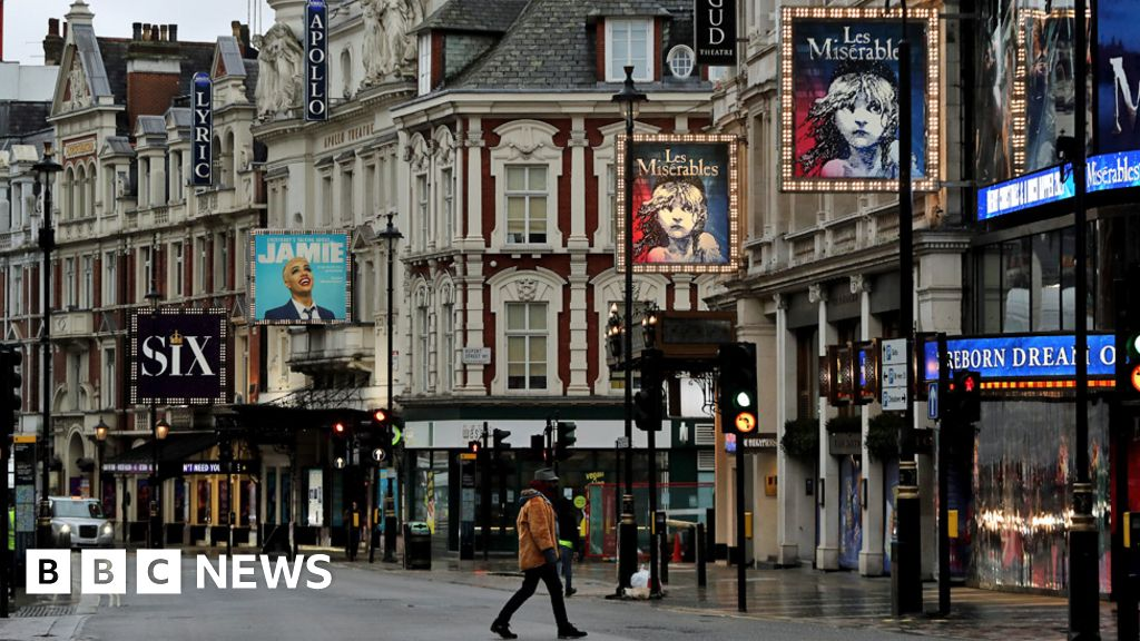 Budget 2021: Chancellor set to announce £400m for arts sector