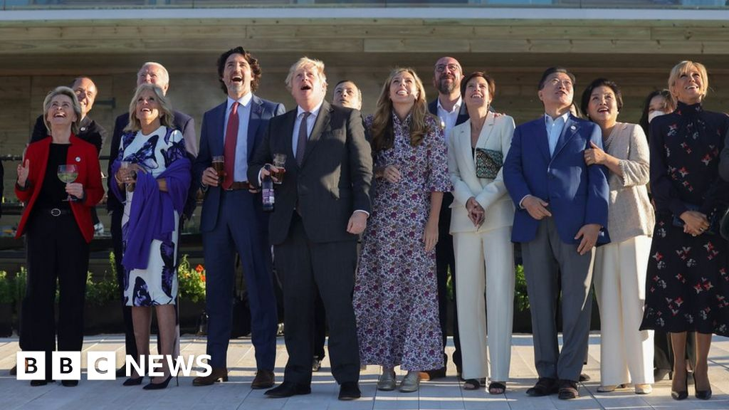 G7 summit: Has this been a meeting that mattered?