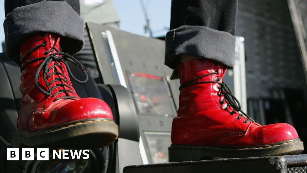 Dr Martens kickstarts plan to join stock market