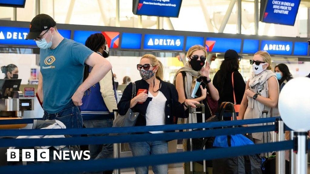 Coronavirus: New York Metropolis orders worldwide guests to quarantine