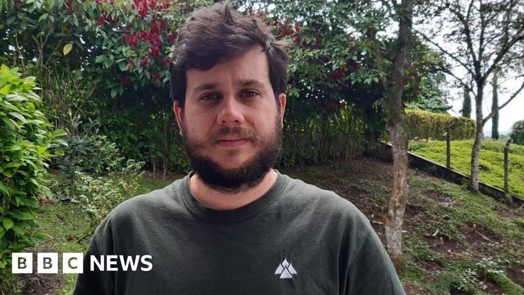 "Coronavirus coffee farmers:  We are definitely afraid of"""