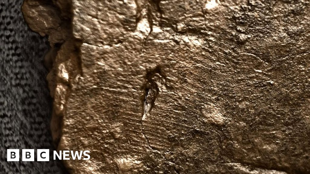 Fingerprints point to 5,000-year-old Orkney pottery class - BBC News