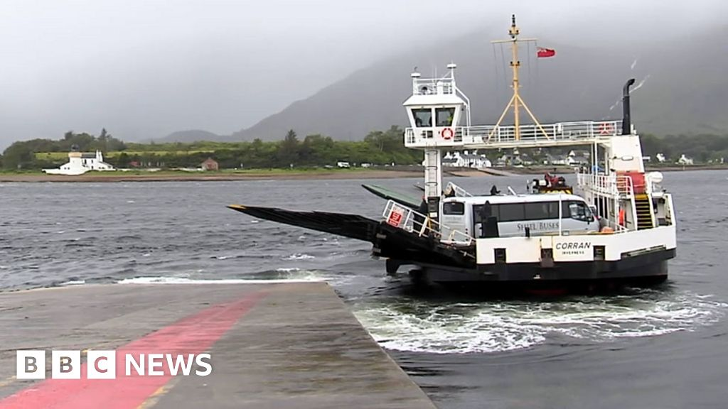 Debate on future of Scotland's second busiest ferry route