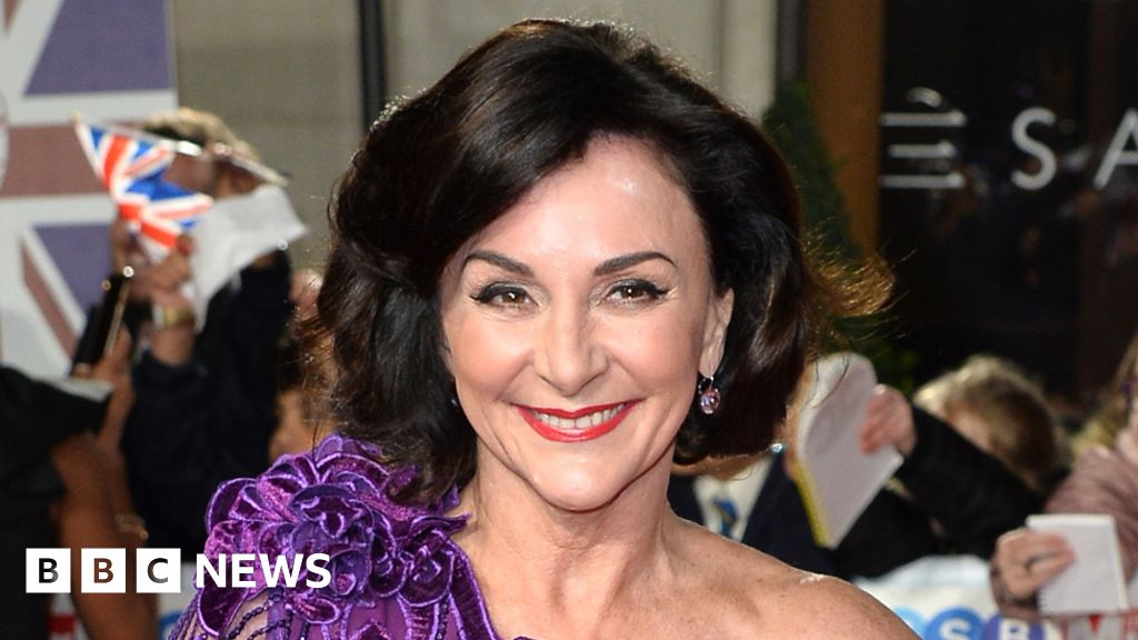 Strictly judge Shirley Ballas receives hate mail in Darlington theatre