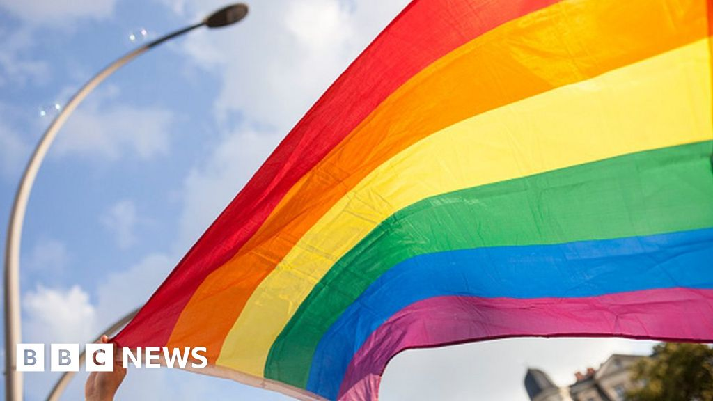 Germany passes law banning 'gay conversion therapy' for minors
