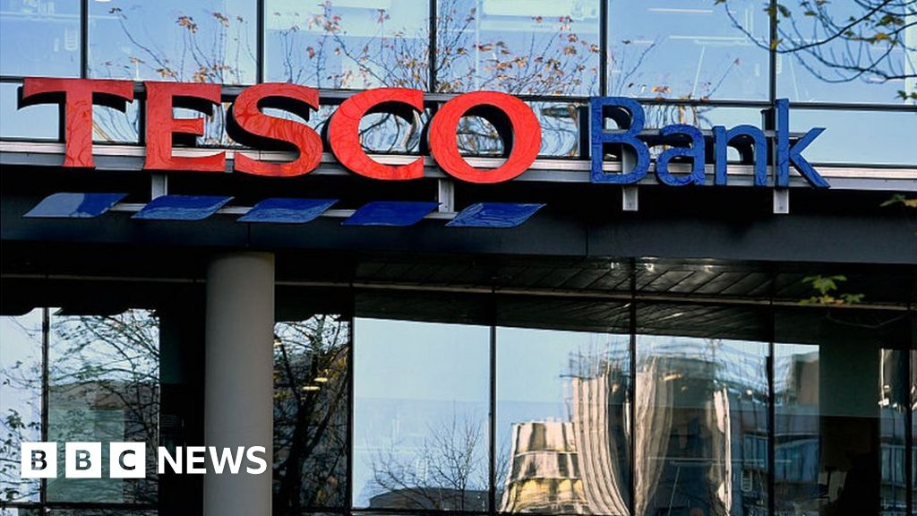 Tesco cancels credit cards after suspected fraud bbc news colourmoves Images