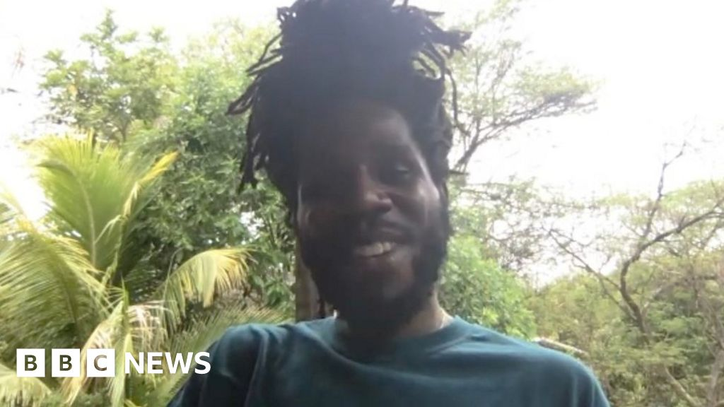 Chronixx: Our generation needs a new kind of protest