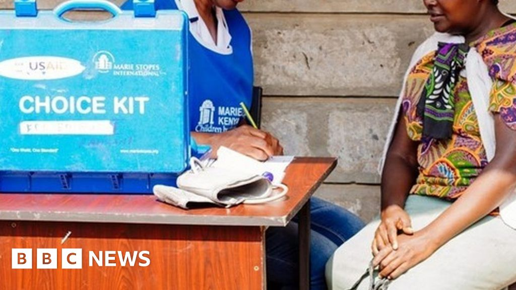 Kenya bans Marie Stopes from offering abortion services