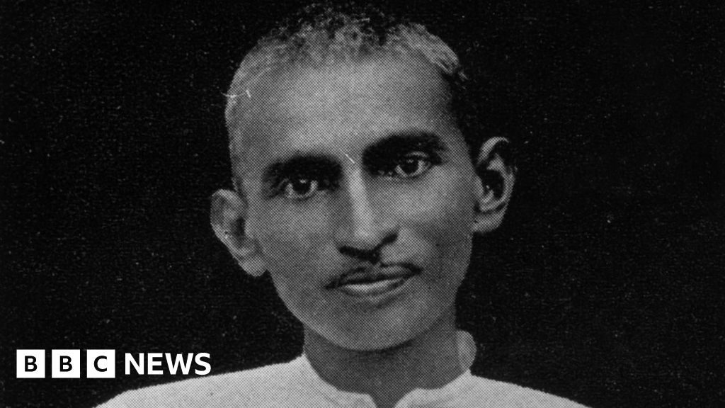 Act 1 In 10 African Americans Strongly >> Was Mahatma Gandhi A Racist Bbc News